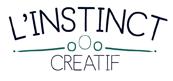 logo l'instinct créatif